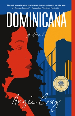Dominican (paperback version) by Angie Cruz