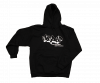 Word Up Hoodie / Sudadera con capucha Word Up - Black / Negro